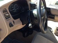 Picture of 1999 Mazda B-Series Pickup 2 Dr B3000 SE Extended Cab SB, interior, gallery_worthy
