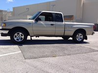 Picture of 1999 Mazda B-Series Pickup 2 Dr B3000 SE Extended Cab SB, exterior, gallery_worthy