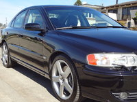 Picture of 2006 Volvo S60 R Turbo AWD, exterior