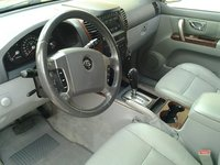 Picture of 2004 Kia Sorento EX 4WD, interior