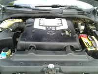 Picture of 2004 Kia Sorento EX 4WD, engine