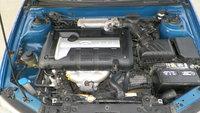 Picture of 2006 Hyundai Elantra GT Hatchback, engine