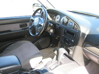Picture of 2003 Nissan Pathfinder SE 4WD, interior, gallery_worthy
