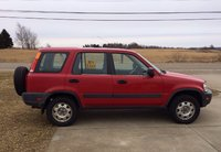Picture of 1999 Honda CR-V LX AWD, exterior, gallery_worthy