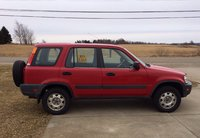 Picture of 1999 Honda CR-V LX AWD, exterior