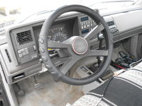 Picture of 1992 GMC Sierra C/K 2500, interior