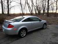 Picture of 2009 Pontiac G5 Base, exterior