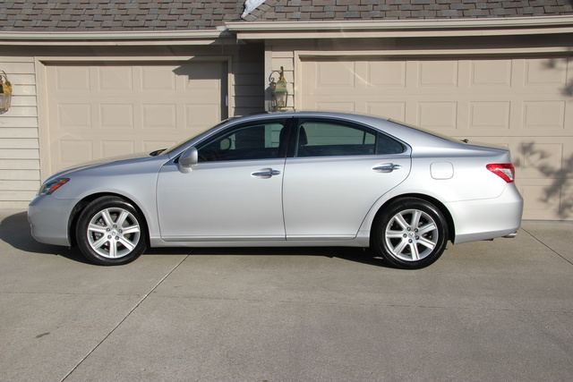 of 2007 lexus es 350 sedan lexuses350 owns this lexus es 350 check. Black Bedroom Furniture Sets. Home Design Ideas
