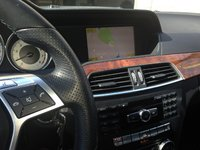 Picture of 2012 Mercedes-Benz C-Class C300 Luxury 4Matic, interior