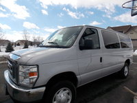 2008 Ford E-Series Passenger Picture Gallery