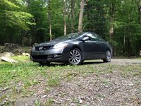 Picture of 2011 Honda Civic Coupe Si, exterior, gallery_worthy