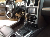 Picture of 2008 Chrysler 300 Touring, interior