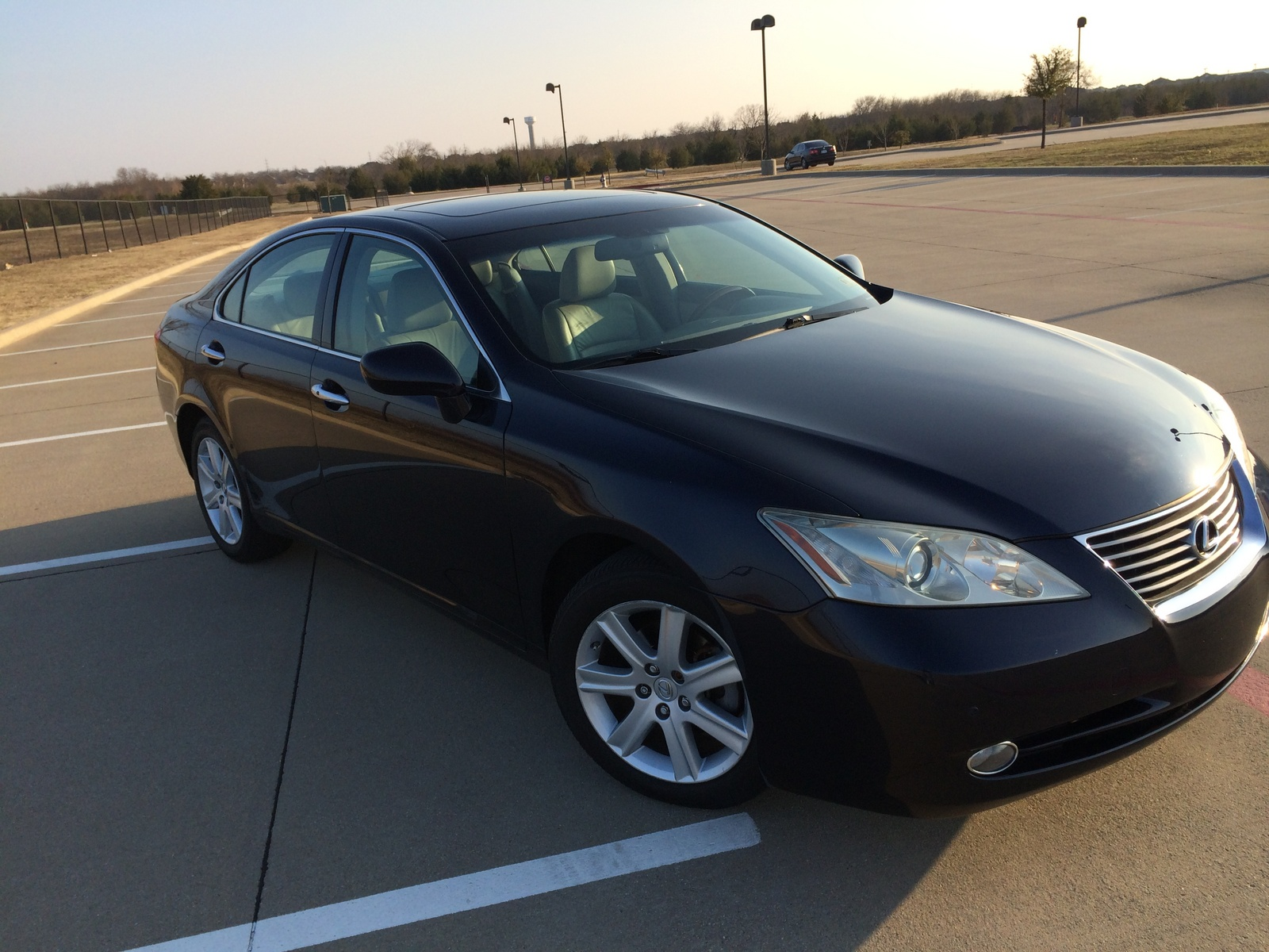 Picture of 2008 Lexus ES 350 Base, exterior