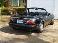 Picture of 1994 Mazda MX-5 Miata 2 Dr STD Convertible