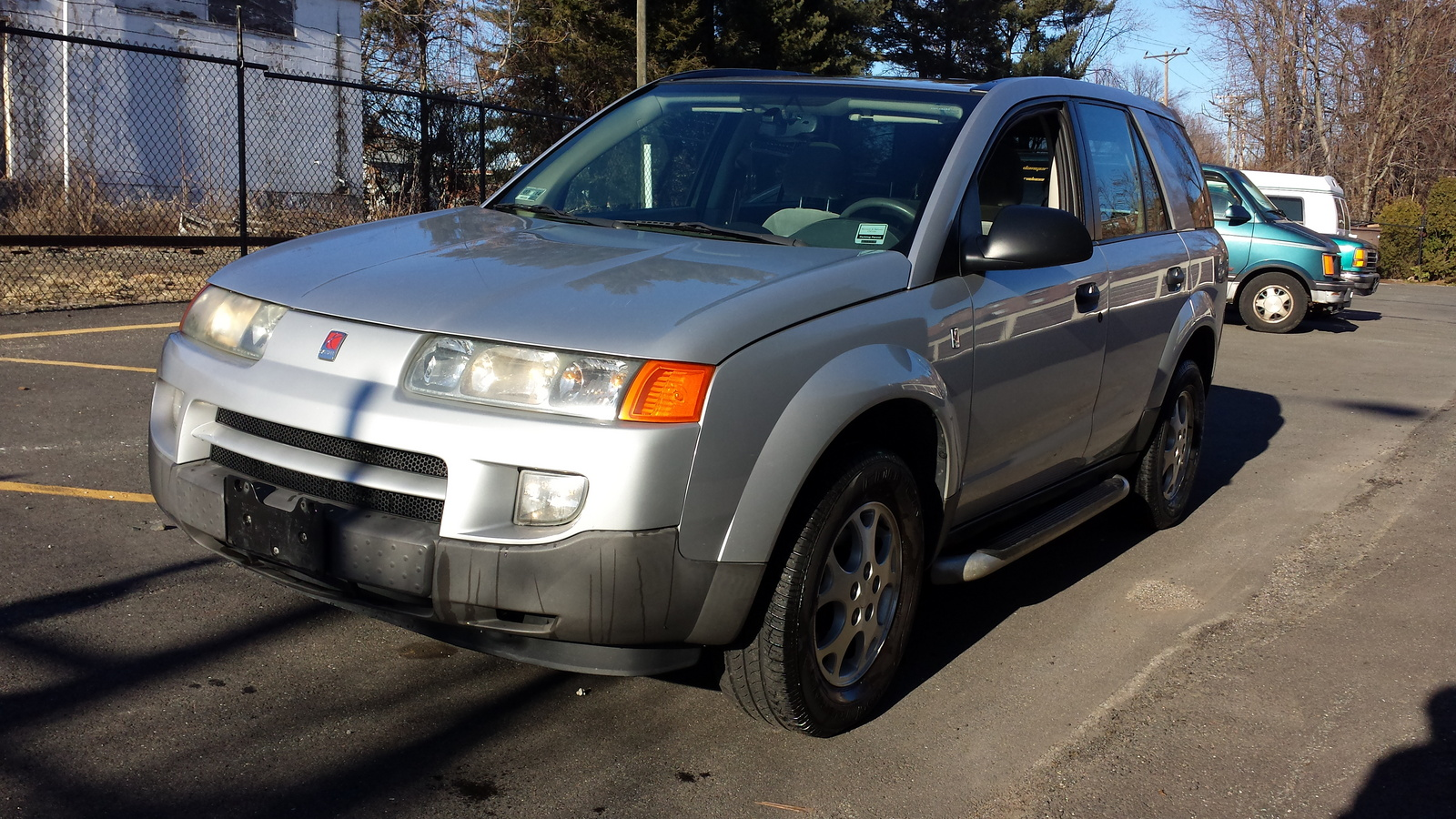 2003 saturn vue awd problems picture of 2003 saturn vue v6 awd