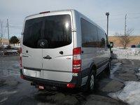 Picture of 2010 Mercedes-Benz Sprinter 2500 144 WB Passenger Van, exterior