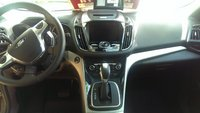 Picture of 2013 Ford Escape SEL 4WD, interior