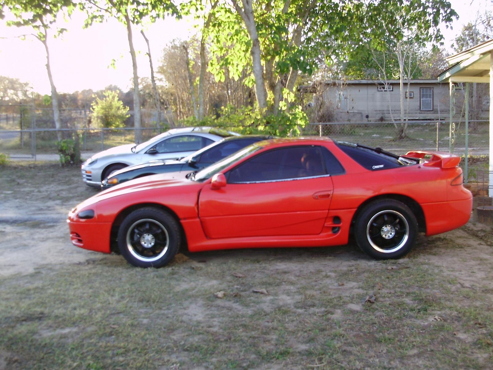 1994 Mitsubishi 3000GT - Pictures - CarGurus