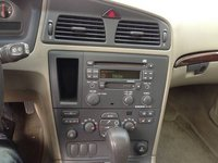 Picture of 2003 Volvo V70 AWD, interior