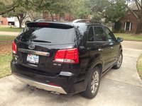 Picture of 2011 Kia Sorento SX 4WD, exterior, gallery_worthy