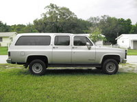 Picture of 1991 Chevrolet Suburban V2500 4WD, exterior