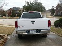 Picture of 2006 Dodge Ram 2500 Laramie 4dr Quad Cab SB, exterior