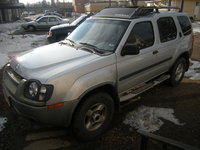 Picture of 2003 Nissan Xterra SE 4WD, exterior, gallery_worthy