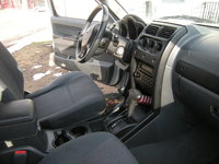 Picture of 2003 Nissan Xterra SE 4WD, interior, gallery_worthy