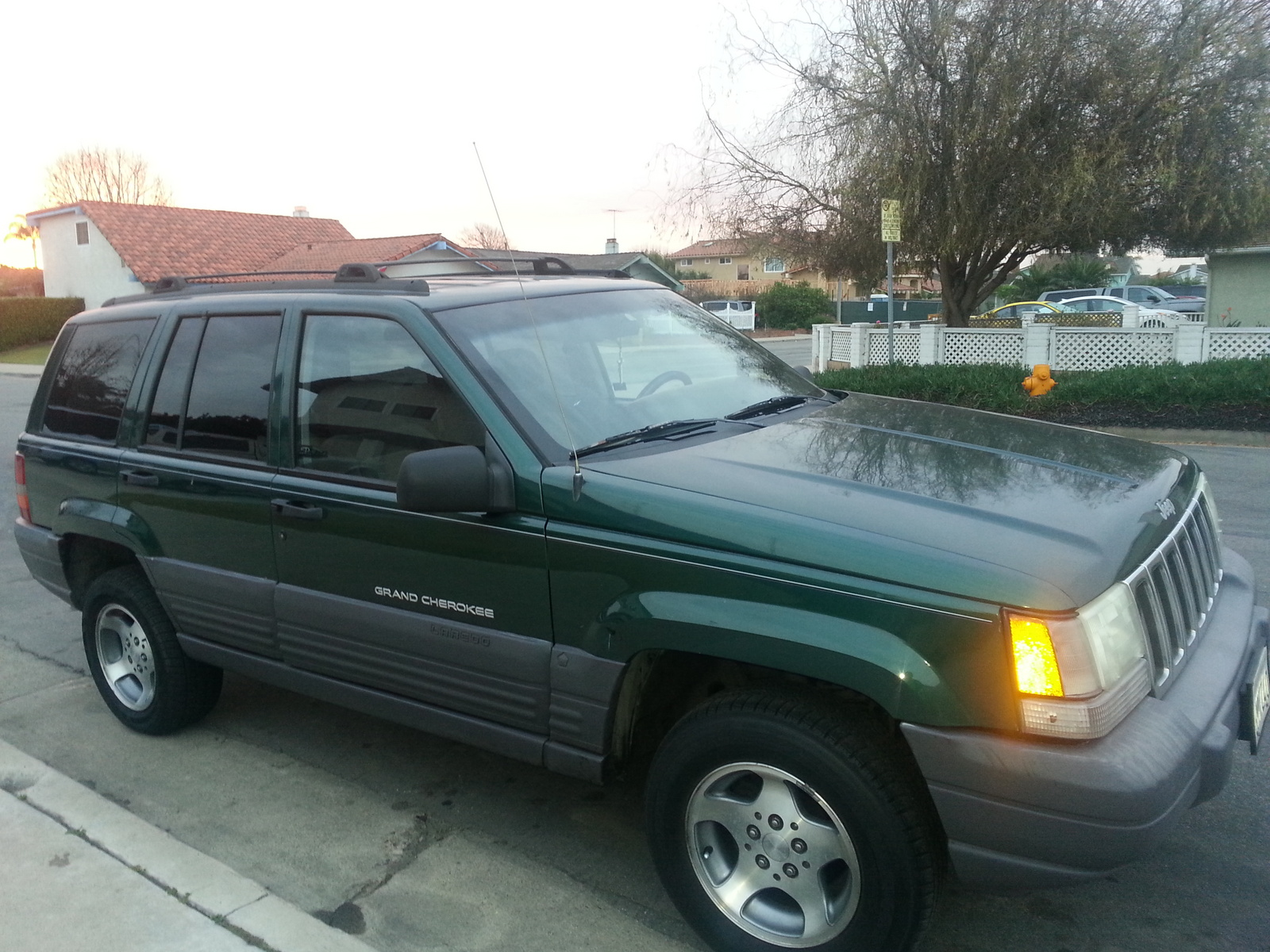 1997 Jeep Grand Cherokee Pictures Cargurus