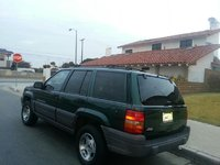 Picture of 1997 Jeep Grand Cherokee Laredo, exterior