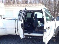 Picture of 2001 Chevrolet Silverado 3500 4 Dr LS 4WD Crew Cab LB, interior