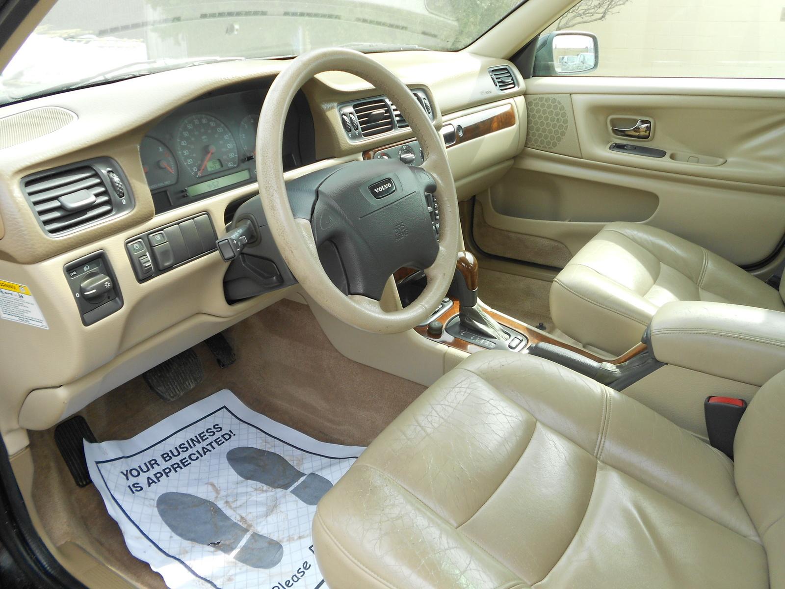 1998 Volvo S70 - Pictures - CarGurus