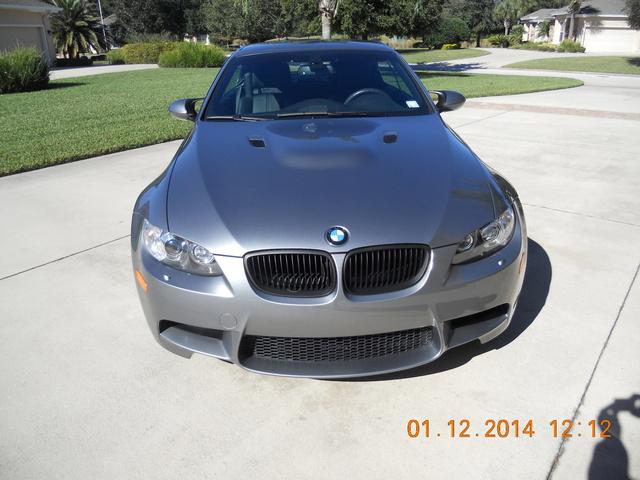 2009 BMW M3 - Pictures - CarGurus