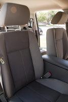 Picture of 2006 Dodge Dakota Laramie 4dr Quad Cab 4WD SB, interior