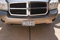 Picture of 2006 Dodge Dakota Laramie 4dr Quad Cab 4WD SB, exterior, gallery_worthy