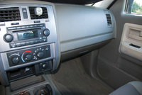 Picture of 2006 Dodge Dakota Laramie 4dr Quad Cab 4WD SB, interior, gallery_worthy