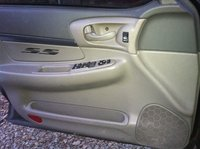Picture of 2004 Chevrolet Impala SS, interior, gallery_worthy