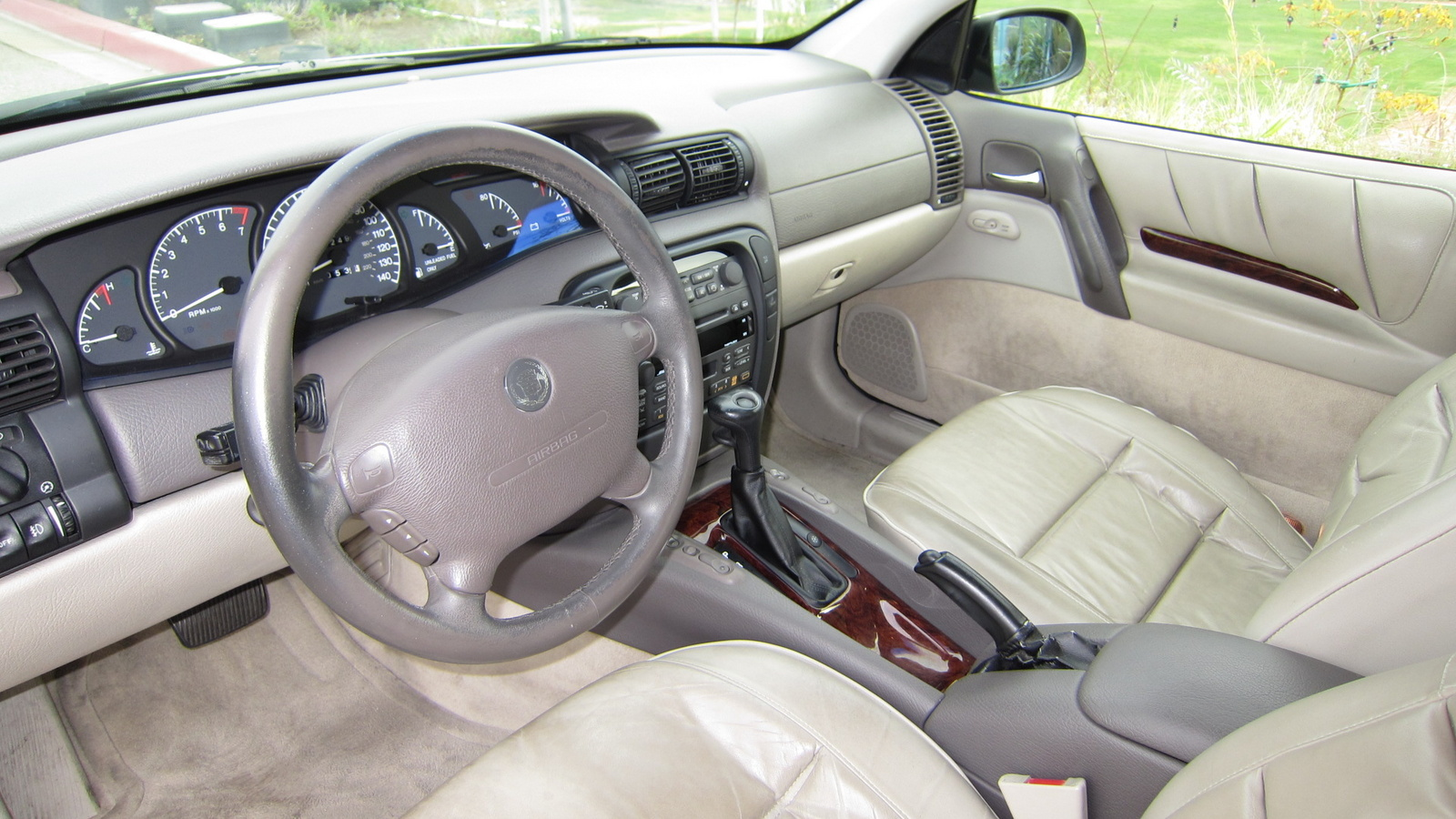 similiar cadillac catera seats keywords picture of 1998 cadillac catera 4 dr std sedan interior