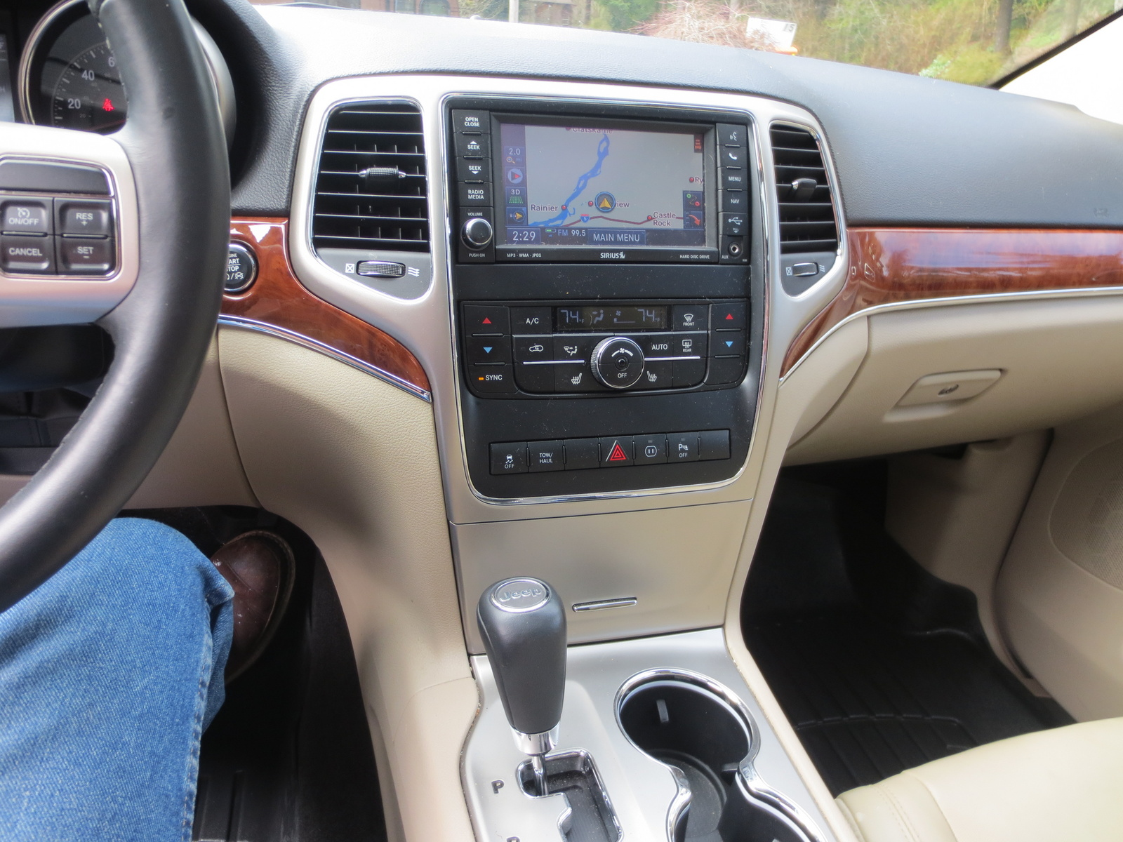 2011 Jeep Grand Cherokee - Pictures - CarGurus