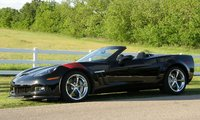 Picture of 2010 Chevrolet Corvette Z16 Grand Sport 3LT Convertible RWD, exterior, gallery_worthy