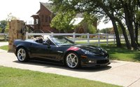 Picture of 2010 Chevrolet Corvette Grand Sport Convertible 3LT, exterior, gallery_worthy