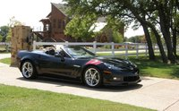 Picture of 2010 Chevrolet Corvette Grand Sport Convertible 3LT, exterior