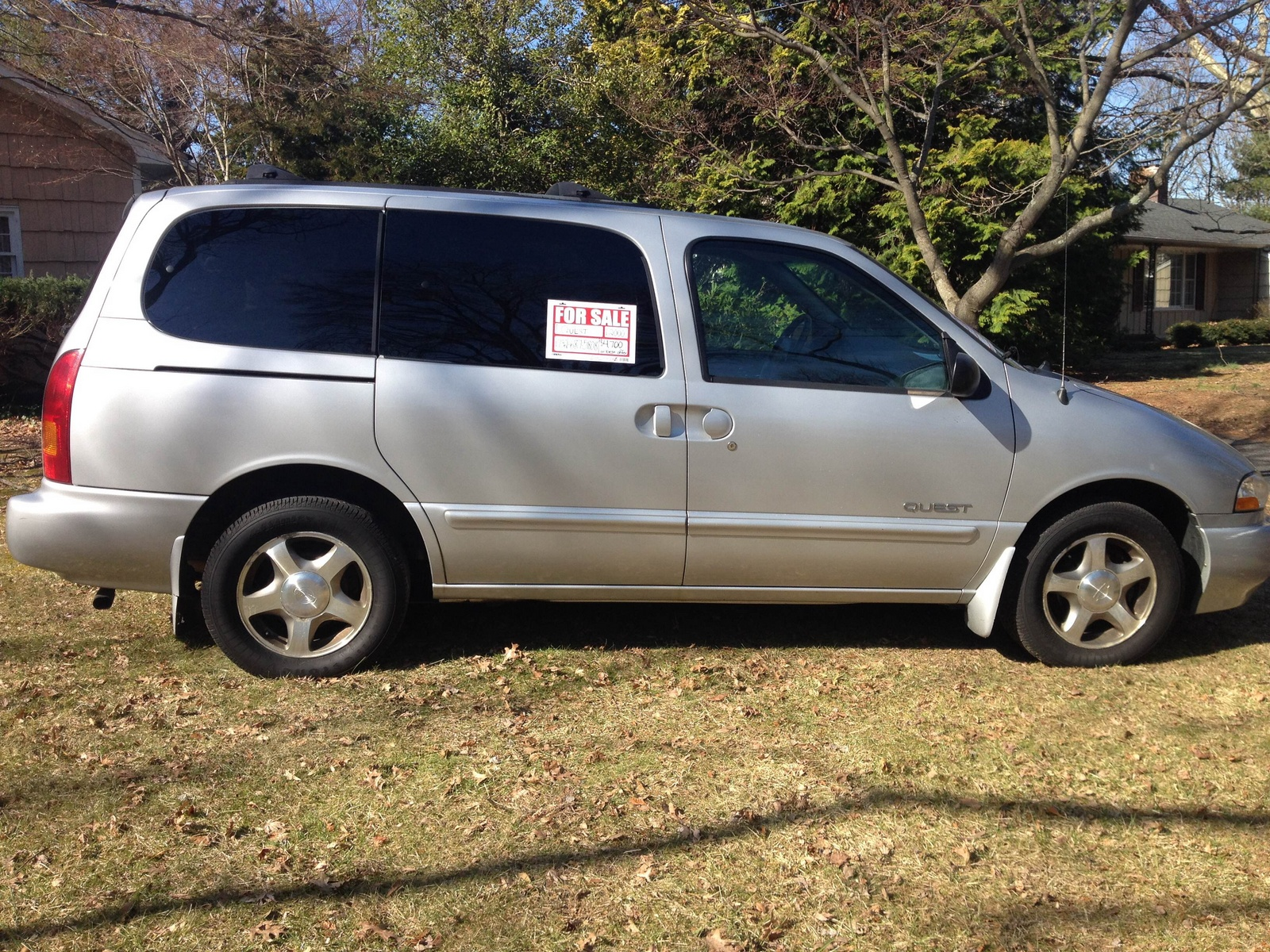 2000 Nissan Quest Redesign Upcomingcarshq Com
