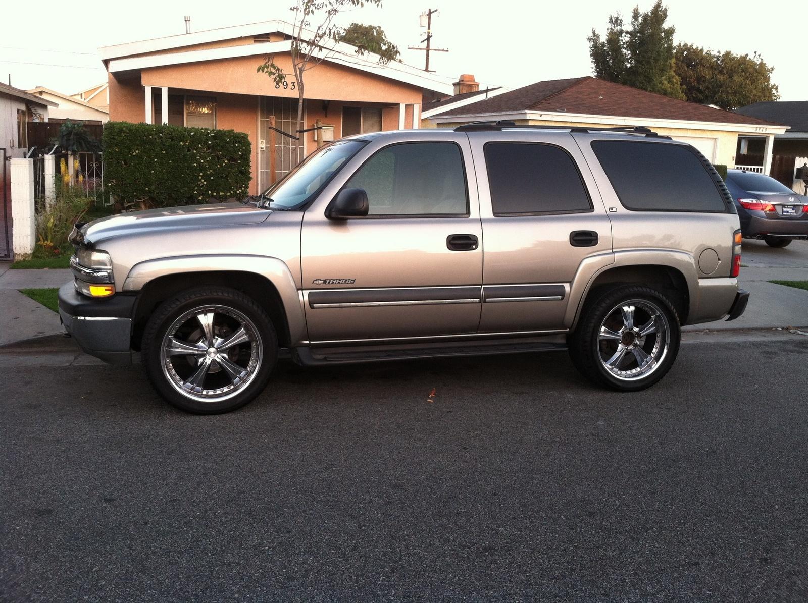 1996 chevy suburban