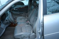 Picture of 2005 Cadillac DeVille DHS Sedan FWD, interior, gallery_worthy