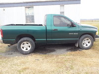 Picture of 2003 Dodge Ram Pickup 1500 2 Dr ST Standard Cab SB