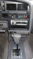 Picture of 1995 Toyota 4Runner 4 Dr SR5 V6 SUV, interior