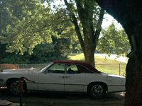 1969 Ford Thunderbird, Pic of when I first bought the car, exterior, gallery_worthy