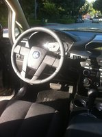 Picture of 2011 Mitsubishi Endeavor LS AWD, interior