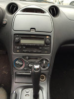Picture of 2003 Toyota Celica GT, interior